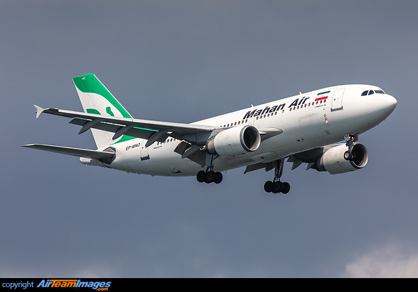 Airbus A310-308