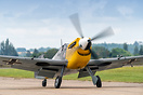Hispano HA-1112-M4L Buchon