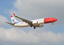 Named after Norwegian writer Camilla Collett, seen on finals for runwa...