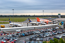 Overview London Southend Airport