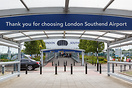 London Southend Airport Terminal