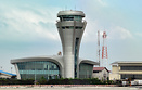 Dasht e Naz Airport Tower