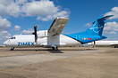 First ATR 42-320F for Zimex Aviation