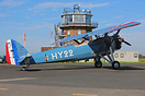 Morane-Saulnier MS-317 G-MOSA has been sold to a museum in France and ...