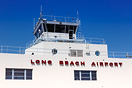 Long Beach Airport Terminal building