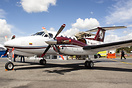 Beechcraft King Air 200C