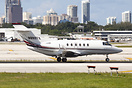Hawker Beechcraft Hawker 900XP
