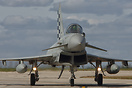 Italian Air Force Taking part in Ex 'Cobra Warrior' at RAF Waddington