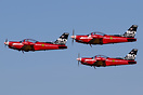 Red Devils Display Team