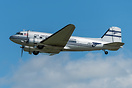 Owner: Historic Flight Foundation ; Markings: Pan American Airways Sys...