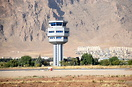 Kermanshah Airport ATC Tower