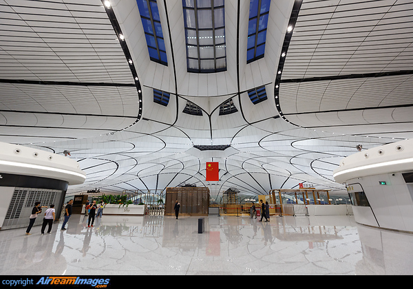 Beijing - Daxing International