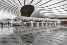 Beijing Daxing International Airport Terminal Building