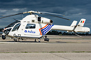 MD Helicopters MD-902 Explorer
