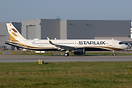 Starlux Airlines will be based in Taipei and is launching operations i...