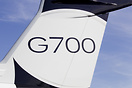 All new G700 showcased at the 2019 NBAA