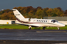 Cessna 525B CitationJet CJ3