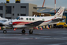 Beechcraft C90A King Air