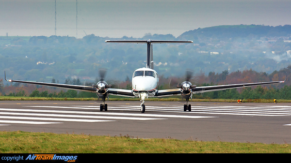 Beech King Air 250GT
