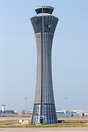 Tower at Beijing Capital International Airport
