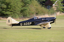 Miles M-2L Hawk Speed Six