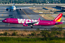 WOW Air colours