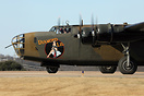 Consolidated B-24A Liberator
