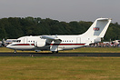 British Aerospace 146 CC2