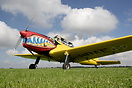 Sywell Airshow / Chipmunk 60th anniversary
