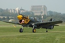 Curtiss P-40M Warhawk