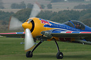 Paul Bonhommy at RAFA Shoreham Airshow