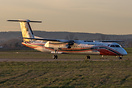 Bombardier Dash 8-400MR