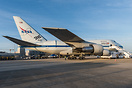 SOFIA (Stratospheric Observatory For Infrared Astronomy) is a joint pr...