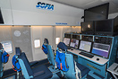 SOFIA (Stratospheric Observatory For Infrared Astronomy). The telescop...
