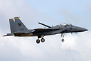 F-15SG Strike Eagle