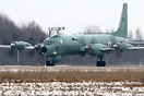 Ilyushin Il-38SD Sea Dragon