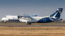 New aircraft for Tarom wearing a new livery!