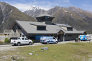 Mount Cook Airport