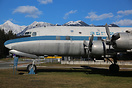 Originally built in 1952 for KLM and transferred to Adria Aviopromet i...