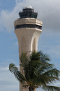 Miami Intl Control Tower