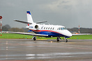 Cessna 560XL Citation XLS+