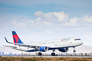 Delta Airlines starting to park large chunks of their fleet at Victorv...