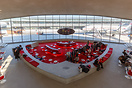 TWA Hotel at New York JFK International Airport