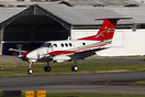 Beechcraft F90 King Air