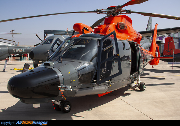 Eurocopter AS-365 Dauphin