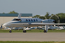 Beechcraft 2000A Starship