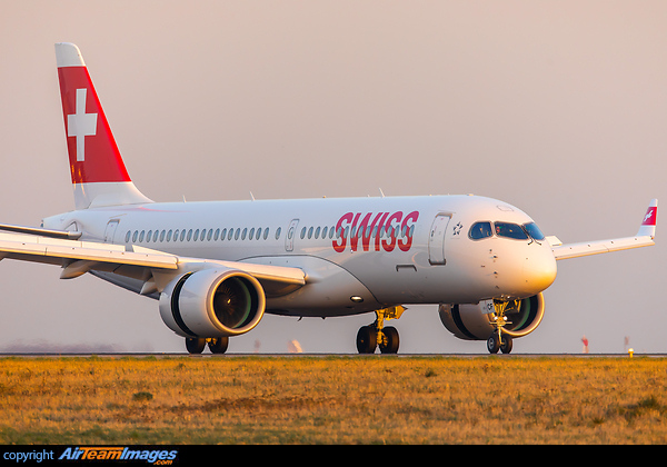 Airbus A220-300