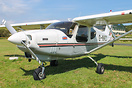 This aircraft was originally built in 1969 as the Britten-Norman BN-3 ...