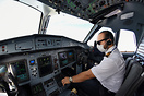 Iran Air First Officer