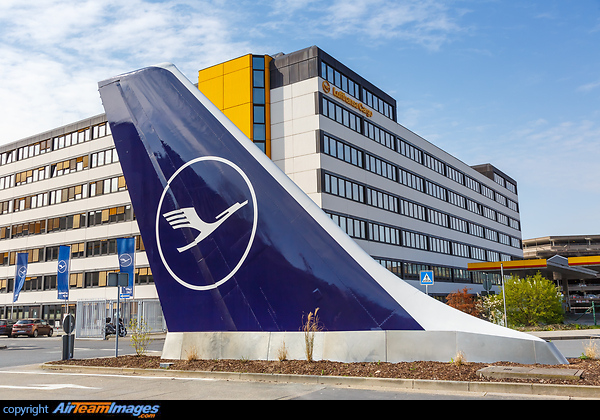 Lufthansa Headquarters